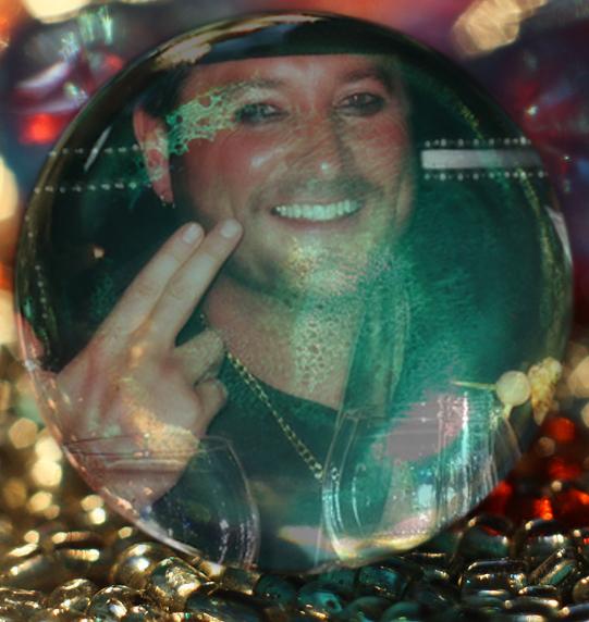 Calvin Ayre's Crystall Ball
