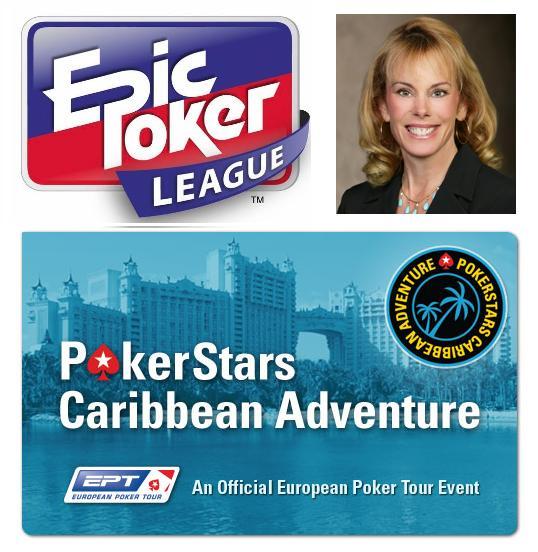 Epic Poker PokerStars Carribbean Adventure