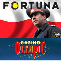 Fortuna Polish site launch; Russia to extradite prosecutor; OEG Baltic revenues up