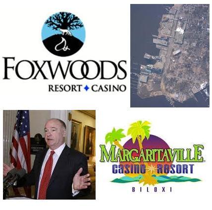 foxboro casino