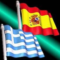 Delay for Spanish online gaming licenses; Greek casinos have sucktastic 2011