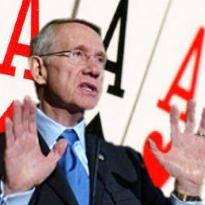 Reid cagey on how online poker bill might break through Congressional gridlock