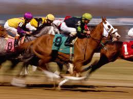 Michigan governor nixes horse racing bill, gambling plan put into question