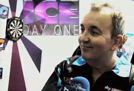 ICE 2012 Day 1 Summary Video