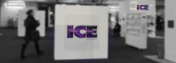 Ice Totally Gaming 2012 Conference Floor