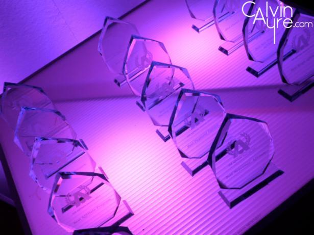 iGB Affiliate Awards this Thursday!