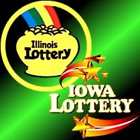 llinois Lottery bounces checks; Iowa Lottery jackpot claim sparks intrigue