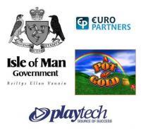 Isle of man playtech jpminteractive europartners