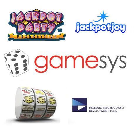 Jackpotjoy Jackpot Party Gamesys Greece