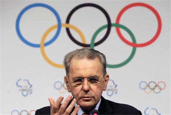 Sports betting may benefit from Olympics