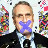 Kyling me softly: Jon Kyl breaks silence (sort of) on online poker legislation