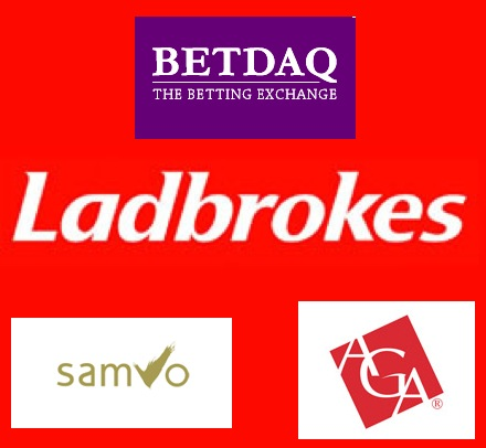 Samvo betting shops in england binary options signals europe review