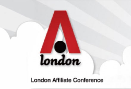 London Affiliate Conference 2012
