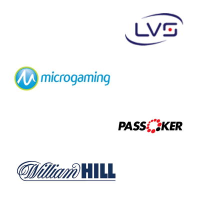 William Hill to offer Passoker; LVS holidaying in Mauritius; Microgaming powers up the batmobile