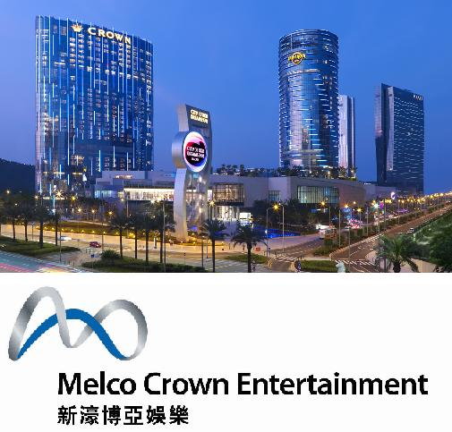 Hong Kong gambling stocks weaken as Melco Crown dips