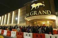 mgm grand china