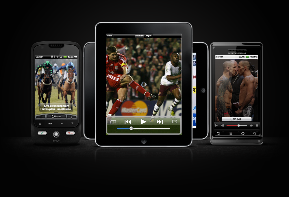 Mobile Streaming is the Hidden Gem of iGaming