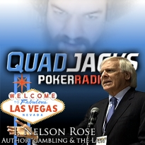 I. Nelson Rose breaks down DoJ Wire Act opinion on QuadJacks