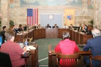 State Senate and Assembly committees