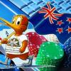 New Zealand gamblers moving online