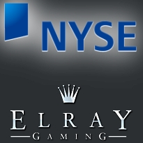NYSE says no gambling on the floor, but Elray Gaming offers 'fantastic' option