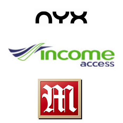 NYX launches social app; Income Access signs up 10Bet and PMU; Mansion unveils iAffiliates