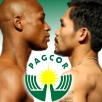 Pagcor sets record revenue in December; Pacquiao v. Mayweather in Macau?