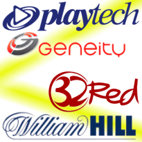 Playtech acquires Geneity, inks two JVs; Hills loses 32Red infringement appeal