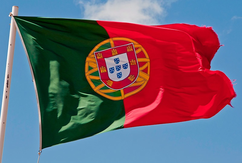 Pwin Portuguese party coming to an end