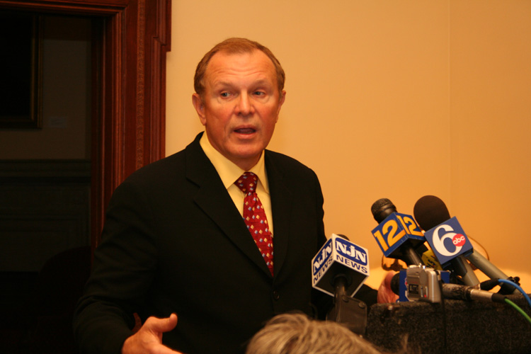 New Jersey senator will work with governor to legalise iGaming in the new session