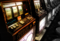 Slots Manufacturers