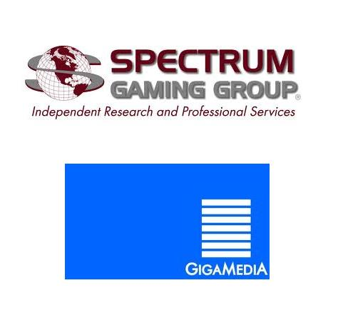 Spectrum Gaming acquire EE Johnson Research; Asian gaming provider GigaMedia announces new CEO