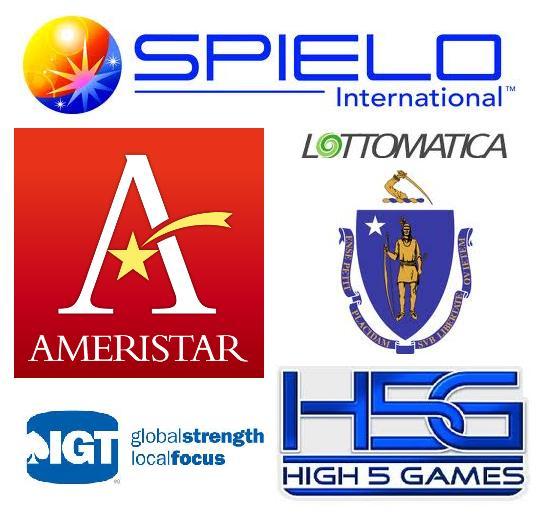 Spielo Ameristar High 5 Games