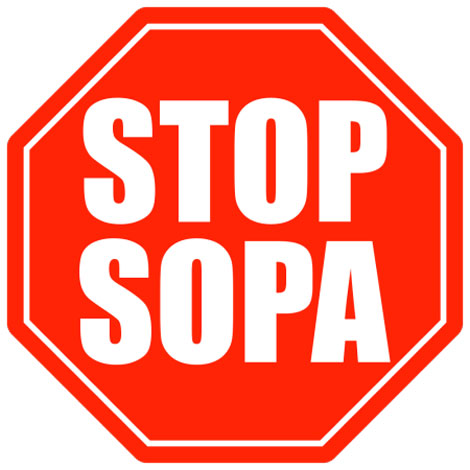 SOPA shelved by the White House until changes are made