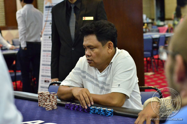 APT Asian Series Cebu kicks off with its Day 1A event