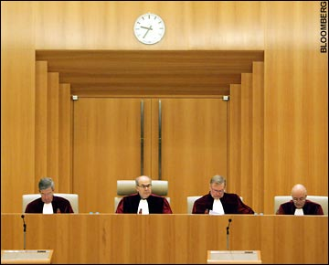 European Court of Justice issues ruling on Italian gambling licences