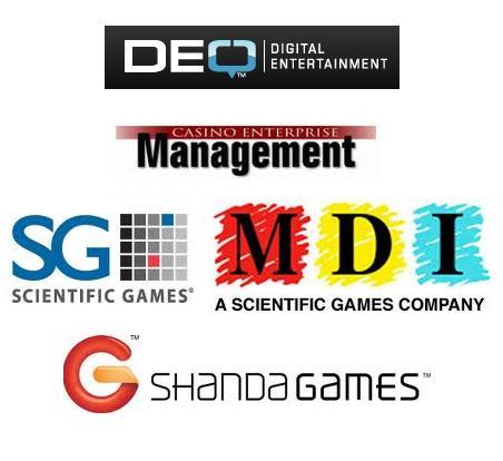 DEQ MDI Ent Shanda Games