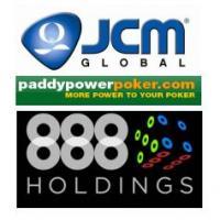 JCM Paddypowerpoker 888Casino