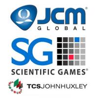 JCM Global Scientific Games TCS