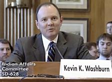 Kevin Washburn