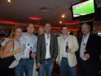 GES Latin America delegates networking in Panama City