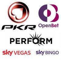 PKR OpenBet Perform Sky