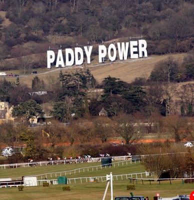Paddy Power Cheltenham Cup