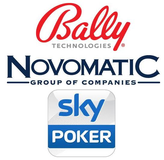 Bally Tech earns Guiness World Record; Novomatic Gaming to address Spanish market; Sky Poker announces Play the Nation results