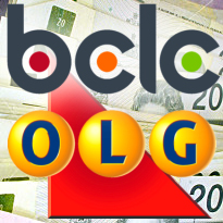 BCLC's lax reporting standards; OLG's operator/regulator status challenged