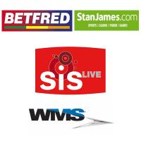betfred stanjames sis wms
