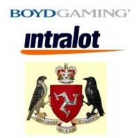 Boyd gaming intralot isleofman