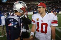 Brady and Manning