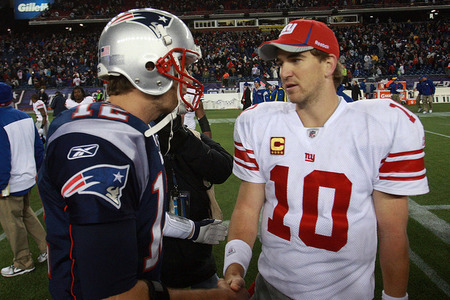 Brady and Manning