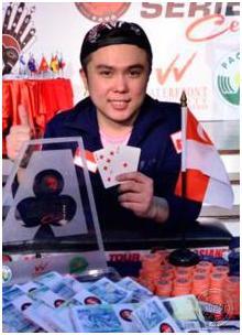 Cebu APT Winner